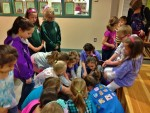 Girl Scout Troop PL