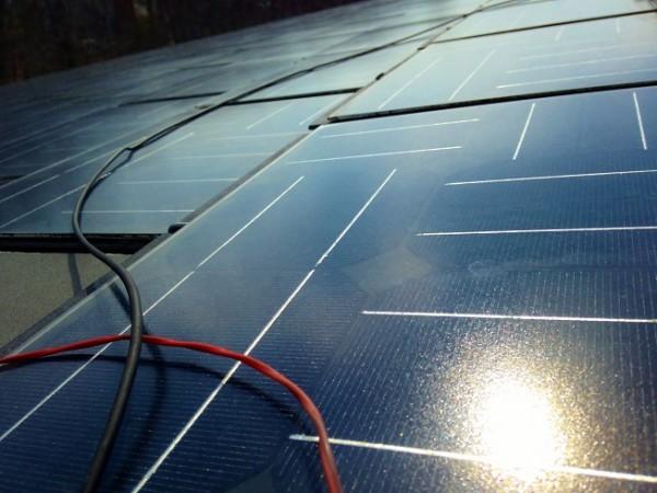 Solar Panels PL